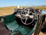 Photos of Bentley 6 ½ Litre Tourer by Vanden Plas 1928–30