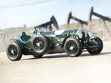 Bentley 3/8 Litre Hawkeye Special 1924 pictures