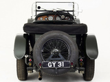 Bentley 8 Litre Sports Tourer by James Pearce 1931 images