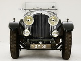 Bentley 8 Litre Sports Tourer by James Pearce 1931 photos