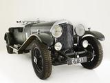 Bentley 8 Litre Sports Tourer by James Pearce 1931 photos