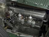 Bentley 8 Litre Tourer 1931 pictures