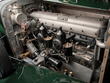 Bentley 8 Litre Open Tourer by Harrison 1931 pictures