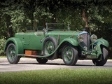 Bentley 8 Litre Tourer 1931 wallpapers