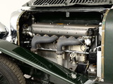 Bentley 8 Litre Sports Tourer by James Pearce 1931 wallpapers