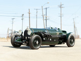 Images of Bentley 3/8 Litre Hawkeye Special 1924