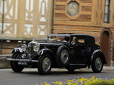 Images of Bentley 8 Litre Sportsman Coupe by Gurney Nutting 1931