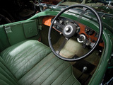 Images of Bentley 8 Litre Tourer 1931