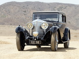 Images of Bentley 8 Litre Limousine by Mulliner 1932