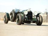 Photos of Bentley 3/8 Litre Hawkeye Special 1924
