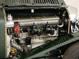 Photos of Bentley 8 Litre Sports Tourer by James Pearce 1931
