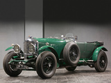 Photos of Bentley 8 Litre Tourer 1931