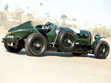 Pictures of Bentley 3/8 Litre Hawkeye Special 1924