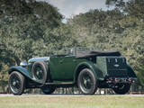 Pictures of Bentley 8 Litre Open Tourer by Harrison 1931
