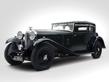 Pictures of Bentley 8 Litre Short Chassis Mayfair Fixed Head Coupe 1932