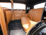 Bentley 8 Litre Limousine by Mulliner 1932 wallpapers