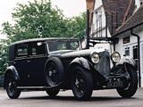 Bentley 8 Litre Limousine 1930–31 wallpapers