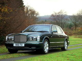 Bentley Arnage R 2002–04 photos