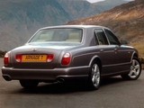 Bentley Arnage T 2002–04 photos