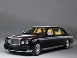 Bentley Arnage Limousine 2005 images
