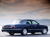 Bentley Arnage R 2005–07 images