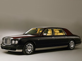 Bentley Arnage Limousine 2005 photos