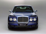 Bentley Arnage R 2005–07 photos