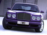 Bentley Arnage T 2005–07 photos