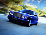 Bentley Arnage T 2005–07 pictures