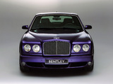 Bentley Arnage T 2005–07 wallpapers