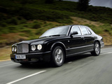 Bentley Arnage 2007–09 images