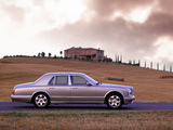 Images of Bentley Arnage Red Label 1999–2002