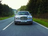 Images of Bentley Arnage T 2002–04