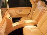 Images of Bentley Arnage Limousine 2005