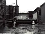 Images of Bentley Arnage