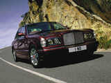 Photos of Bentley Arnage R 2002–04