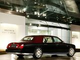 Photos of Bentley Arnage Limousine 2005