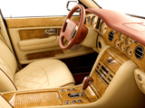 Photos of Bentley Arnage 2007–09