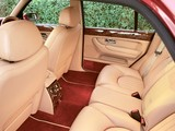 Pictures of Bentley Arnage Red Label 1999–2002