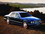Pictures of Bentley Arnage R 2007–09