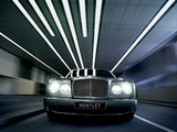 Pictures of Bentley Arnage 2007–09