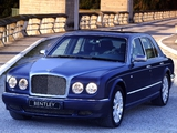 Bentley Arnage R 2005–07 wallpapers