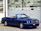 Bentley Azure 1995–2003 images