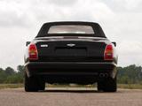 Bentley Azure US-spec 1995–2002 images