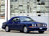 Bentley Azure 1995–2003 photos