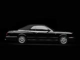 Bentley Azure US-spec 1995–2002 photos