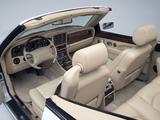 Bentley Azure US-spec 1995–2002 pictures