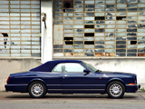 Bentley Azure 1995–2003 wallpapers
