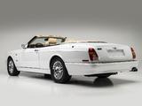 Bentley Azure US-spec 1995–2002 wallpapers