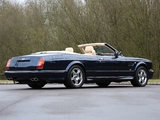 Bentley Azure Le Mans Limited Edition 2002 images